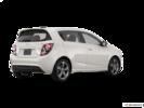 2016 Chevrolet Sonic Hatchback RS