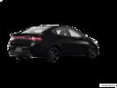 Dodge Dart BLACKTOP 2016