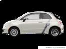 Fiat 500c LOUNGE 2016