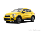 Fiat 500X LOUNGE 2016