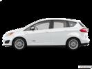 Ford C-MAX ENERGI 2016