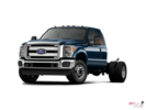 2016 Ford Chassis Cab F-350 XLT