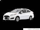 Ford Fiesta S BERLINE 2016