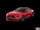 Ford Mustang cabriolet GT haut de gamme 2016