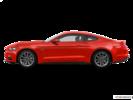 Ford Mustang GT haut de gamme 2016