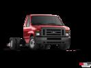 Ford Tronqué Série E 450 2016