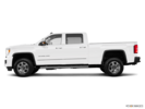 GMC Sierra 3500HD DENALI 2016