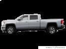 GMC Sierra 3500HD SLT 2016