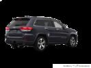 Jeep Grand Cherokee OVERLAND 2016