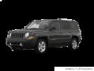 2016 Jeep Patriot NORTH EDITION