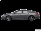 Nissan Maxima SL 2016