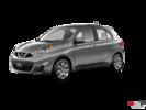 2016 Nissan Micra SV