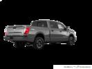 2016 Nissan Titan XD Gas PRO-4X