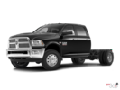 2016 RAM Chassis Cab 3500 LARAMIE