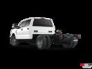 Ford Châssis-Cabine F-350 XLT 2017