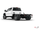 Ford Châssis-Cabine F-550 LARIAT 2017