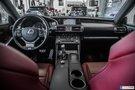 Lexus IS 300 F-SPORT 2 / NAVIGATION / CAMERA 2016