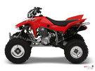 Honda TRX400 X 2013