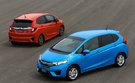 Honda Fit 2015 : un véhicule polyvalent parfait pour la ville
