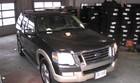 2007 Ford Explorer EDDIE BAUER