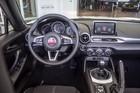 2017 Fiat 124 SPIDER Classica