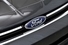 Ford ESCAPE TITANIUM Titanium 2014