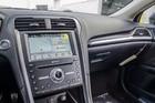 Ford Fusion TITANE 2017