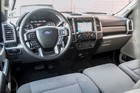 Ford Super Duty F-250 SRW XLT | Sieg. Chauff. | Cam. Recul | 6 passagers 2018