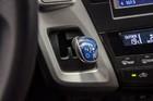 2012 Toyota Prius V   HYBRID   CAMERA   BLUETOOTH   JAMAIS ACCIDENTE