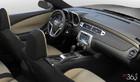 Chevrolet Camaro cabriolet 1SS 2015