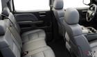 Chevrolet Silverado 1500 LS 2015