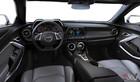 2016 Chevrolet Camaro convertible 2LT