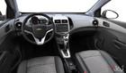 Chevrolet Sonic 5 portes LS 2016