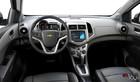 Chevrolet Sonic LTZ 2016