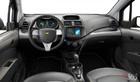 Chevrolet Spark EV 2LT 2016