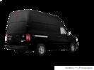 Nissan NV Cargo 3500 S 2016