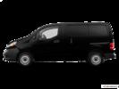 Nissan NV200 S 2016