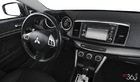 2017 Mitsubishi Lancer GTS AWC