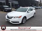 2014 Acura ILX TECH PACKAGE NAVIGATION LEATHER