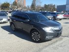 2014 Acura MDX Navigation at MDX Navi in fantastic shape!! Own for $425 bi-weekly with $0 down!!