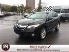 Acura RDX AWD 5 SEATER LEATHER FULL POWER GROUP 2015