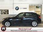 2013 BMW X1 SUNROOF, PREMIUM, AWD