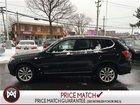2011 BMW X3 PREMIUM, AWD, 35i