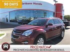 2011 Chevrolet Equinox 2LT,LEATHER INTERIOR ,HEATED SEATS ,AWD SUNROOF BRAND NEW TIRES, NO ACCIDENTS, PERFECT FOR THE UPCOMING SEASON