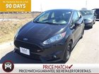 2014 Ford Fiesta ST,LEATHER INTERIOR, HEATED SEATS, 6 SPEED MANUAL NEED FOR SPEED, THIS IS IT!!!