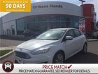 2015 Ford Focus HATCHBACK TITANIU,LEATHER, ROOF, NAVI,HEATED SEATS FULLY LOADED=RIGHT PRICE!!!