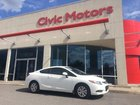 2012 Honda Civic Cpe LX LOW KM! ONE OWNER! MINT MUST SEE!