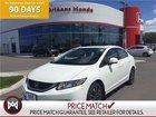 2013 Honda Civic EX,SUNROOF,HEATED SEATS, BACK UP CAMERA