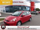 Honda Fit LX, AUTOMATIC, POWER GROUP,CRUISE CONTROL 2007