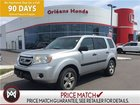 2010 Honda Pilot LX,CRUISE CONTROL,KEYLESS ENTRY,7 PASSENGER ONE OWNER AND EXTREMELY CLEAN